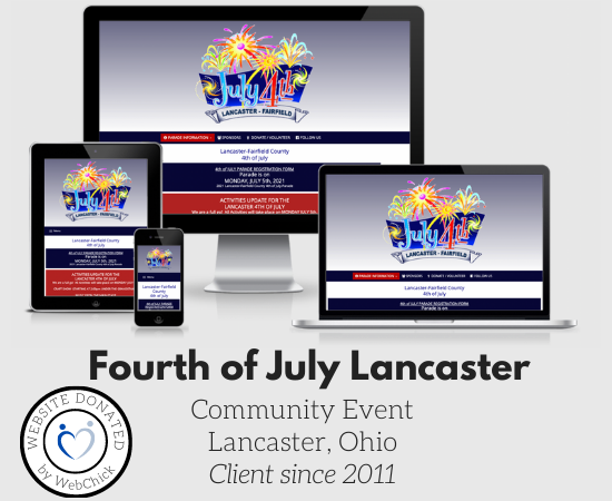 Lancaster-Fairfield County 4th of July Committee