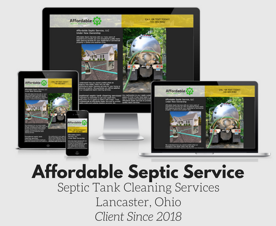Affordable Septic Service