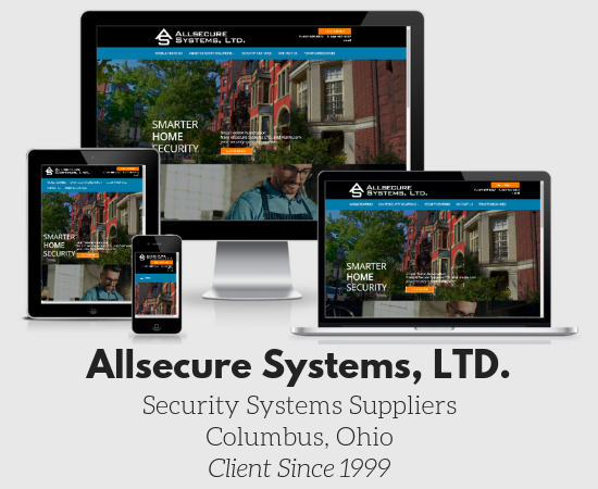 Allsecure Systems