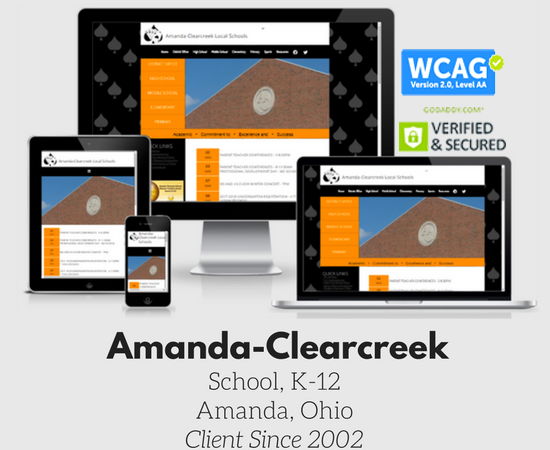 Amanda-Clearcreek Local Schools
