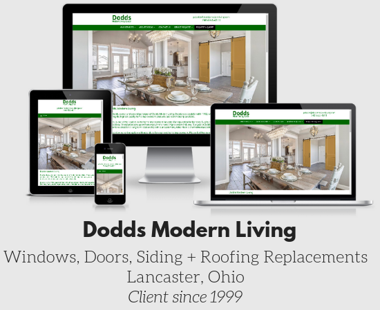 Dodds Modern Living Center