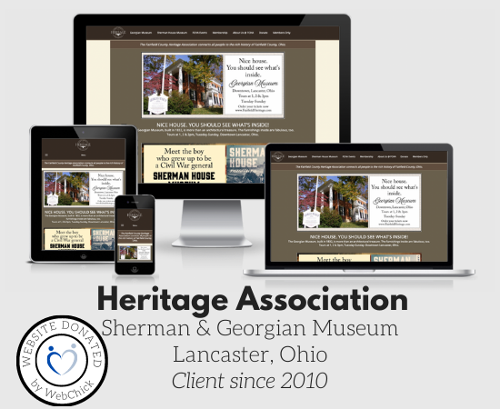 Fairfield Heritage Association