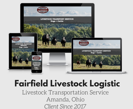 Fairfield livestock logistics