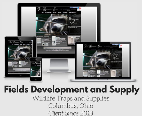 Fields Development Supply