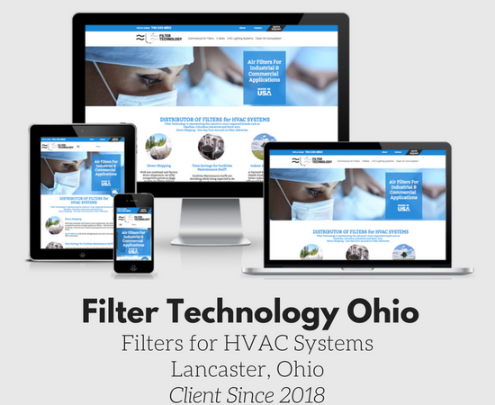 Filter Technology Ohio