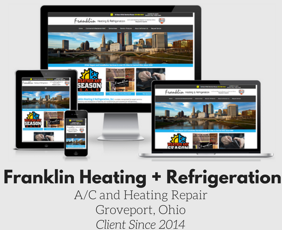 Franklin Heating and Refrigeration