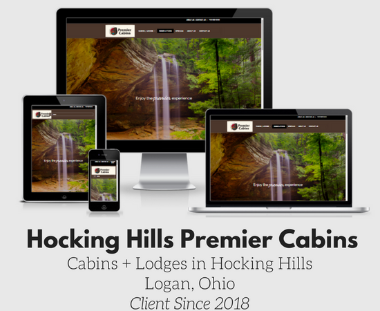 Hocking Hills Premier Cabins