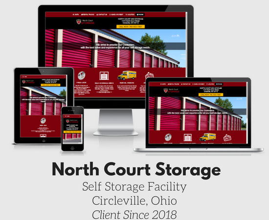 North Court Storage