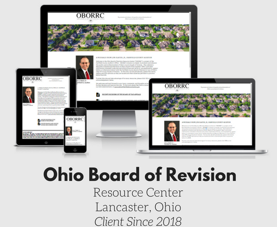 Ohio Board of Revision Resource Center