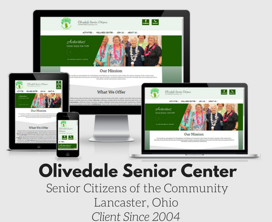 Olivedale Senior Citizens Center of Fairfield County, Inc.