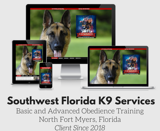 Southwest Florida K9 Services