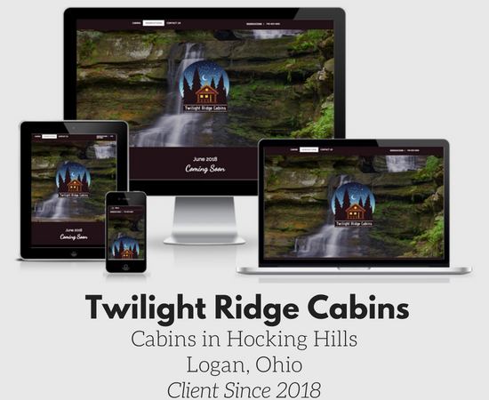 Twilight Ridge Cabins