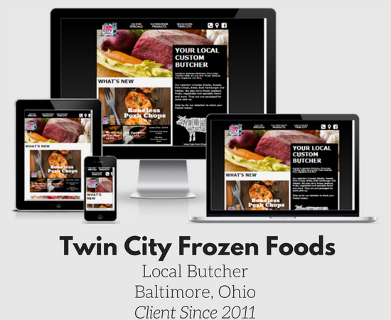 Twin City Frozen Foods