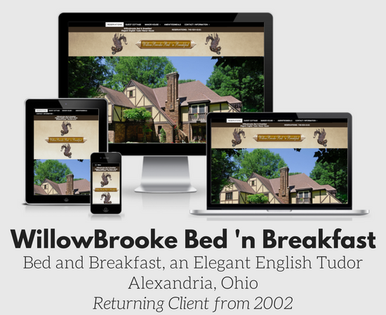 Willowbrooke Bed and breakfast