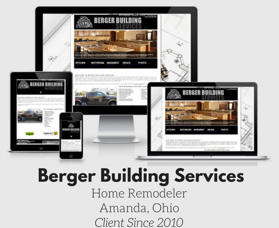 Berger Building Services