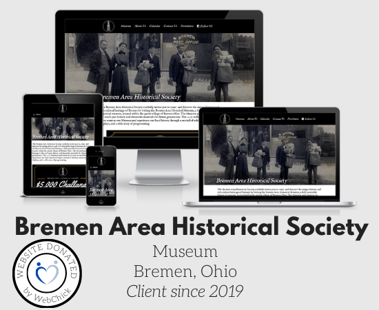 Bremen Area Historical Society
