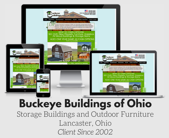 Buckeye Buildings of Ohio