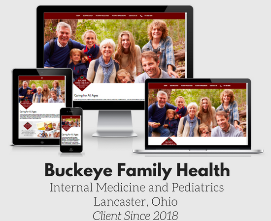Buckeye Family Health