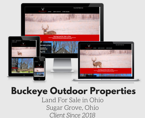 Buckeye Outdoor Properties