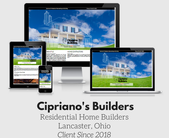 Cipriano's Professional Remodeling and Building