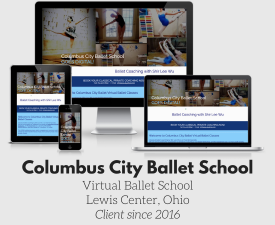 Columbus City Ballet School & Conservatory