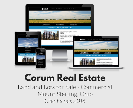 Corum Real Estate Company