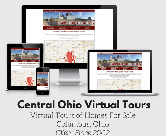 Central Ohio Virtual Tours