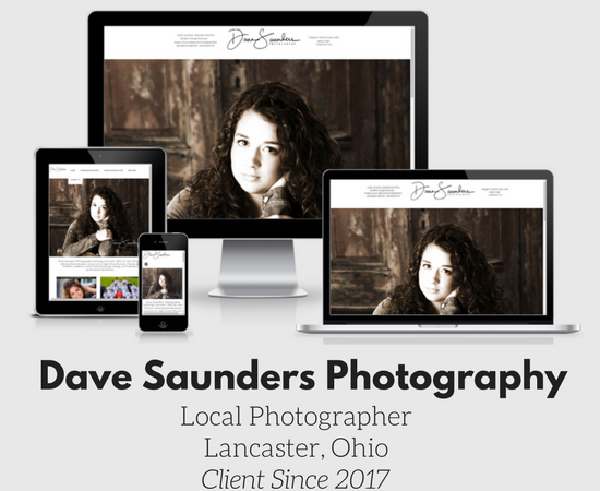 Dave Saunders Photography