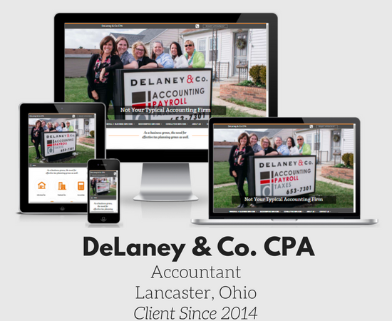 DeLaney & Co., Certified Public Accountants