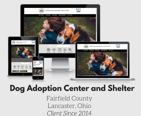 Fairfield County Dog Adoption Center and Shelter