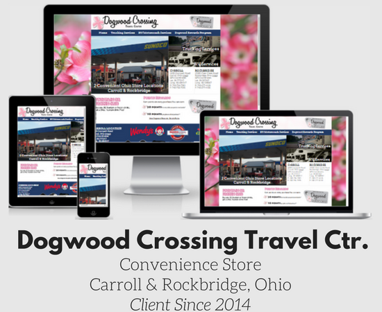 Dogwood Crossing Travel Center