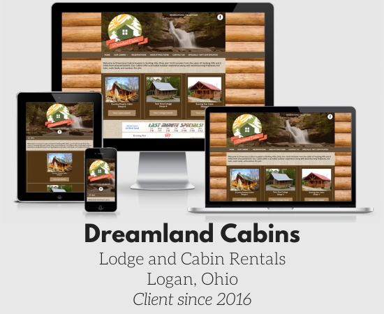 Dreamland Cabins