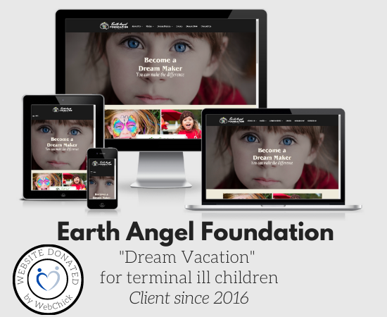 Earth Angel Foundation