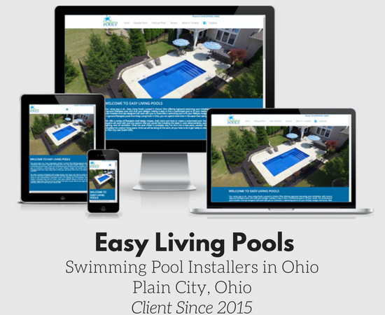 Easy Living Pools