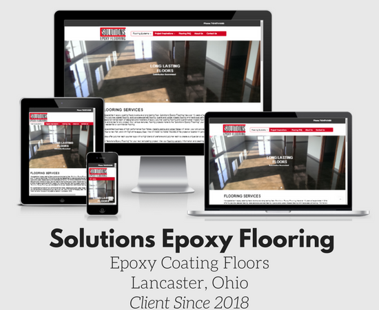 Solutions Epoxy Flooring