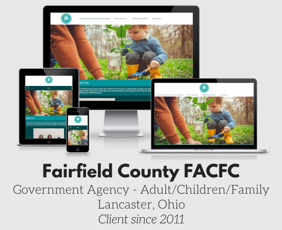 Fairfield County Family, Adult & Children First Council