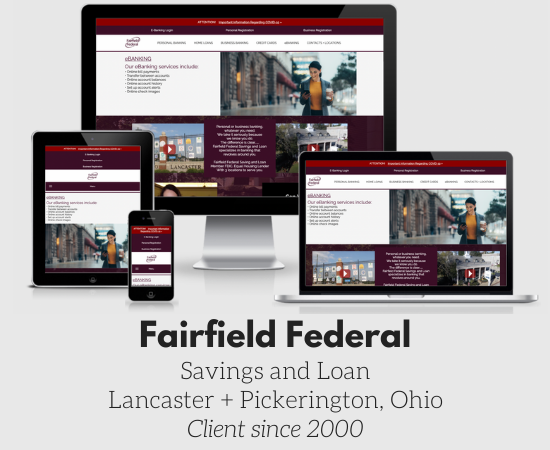 Fairfield Federal Savings + Loan
