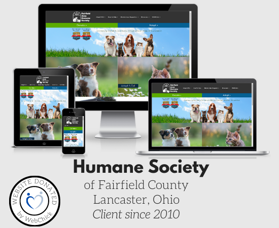 Fairfield Area Humane Society