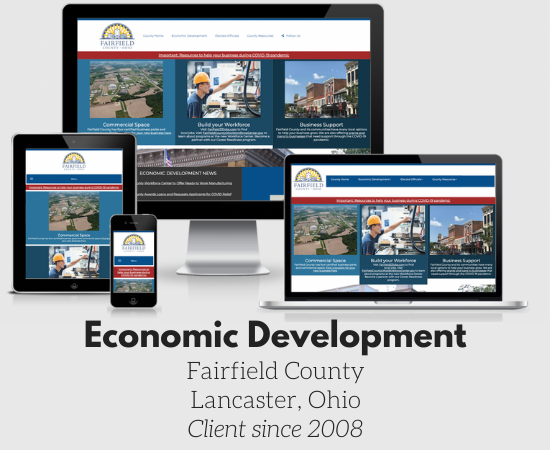 Fairfield County Economic Development