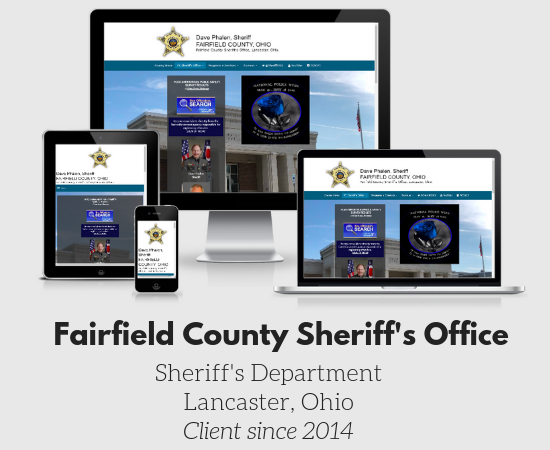 Fairfield County Sheriff's Office