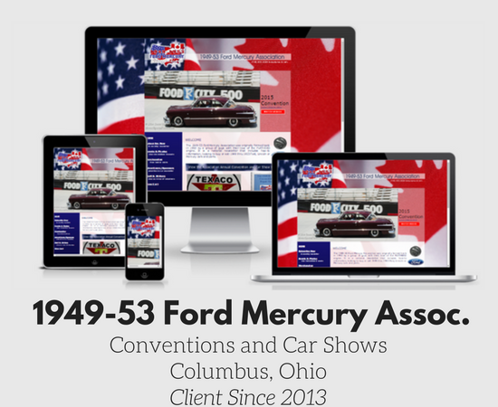 Ford Mercury Associates
