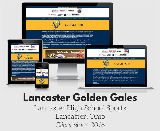 Lancaster Gales