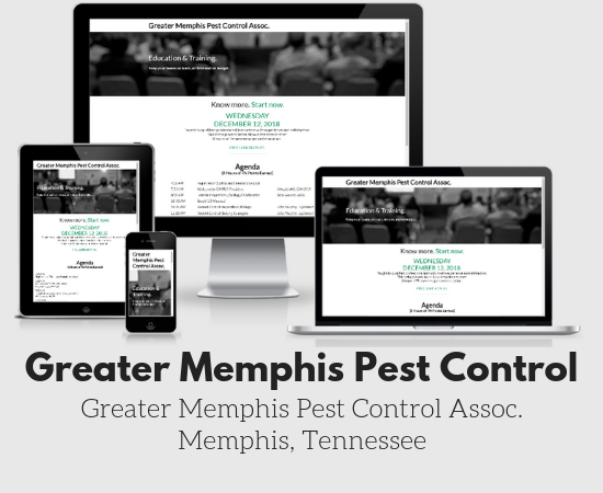 Greater Memphis Pest Control Assoc.