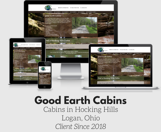 Good Earth Cabins
