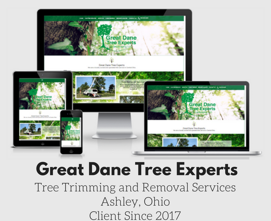 Great Dane Tree Experts and Landscaping