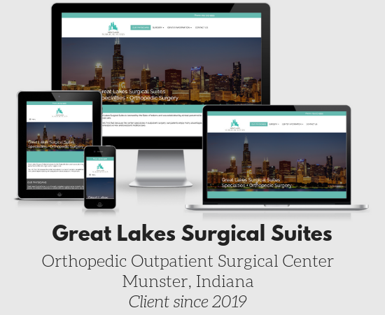 Great Lakes Surgical Suites