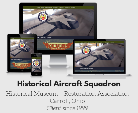 Historical Aircraft Squadron