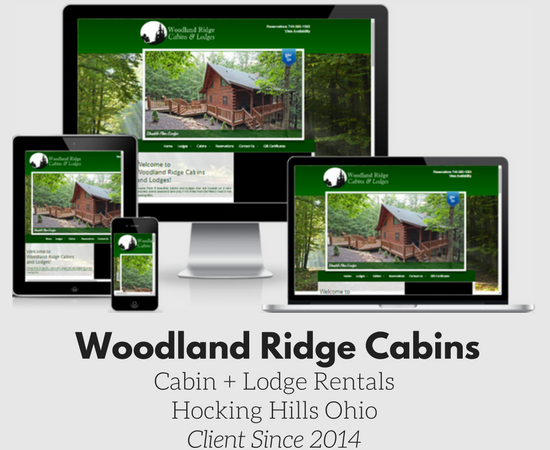 Woodland Ridge Cabins & Lodges