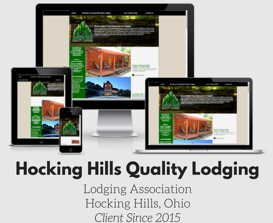 Hocking Hills Quality Lodging