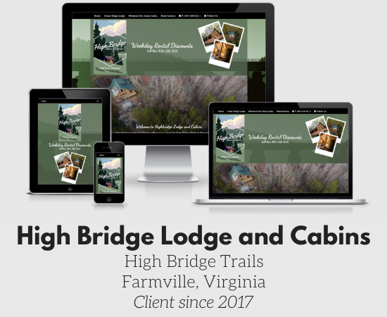 High Bridge Lodge and Cabins